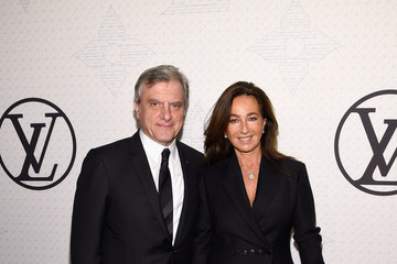 Sidney Toledano Louis Vuitton Monogram Celebration