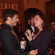 Sidse Babett Knudsen Premiere of HBO's 'Westworld' - After Party