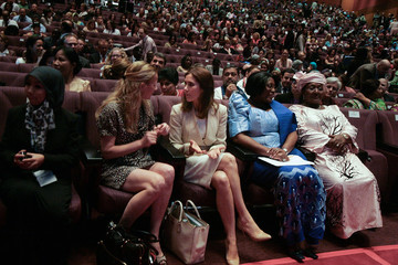 Sierra Leone Women Deliver Conference: Day 1