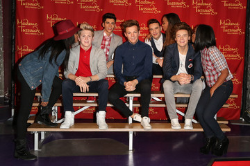Sierra McClain One Direction Gets the Wax Treatment in Hollywood