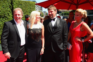 Sig Hansen Arrivals at the Creative Arts Emmy Awards