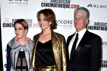 Sigourney Weaver 30th Annual American Cinematheque Awards Gala - Arrivals