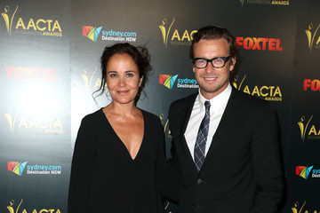 Simon Baker The 6th AACTA International Awards - Red Carpet