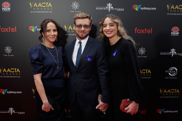 Simon Baker 2018 AACTA Awards Presented By Foxtel - Red Carpet