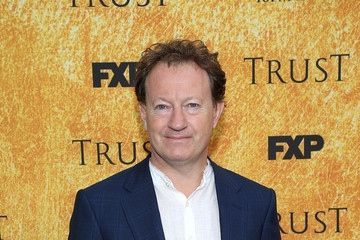 Simon Beaufoy For Your Consideration Event For FX's 'Trust' - Arrivals
