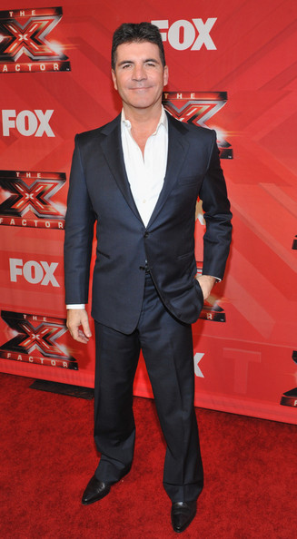 "Fox Television's ""The X Factor"" Season Finale -  Arrivals"