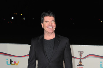 Simon Cowell A Night of Heroes: The Sun Military Awards