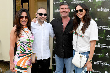 Simon Cowell Barclaycard Presents British Summer Time Hyde Park - 6th July