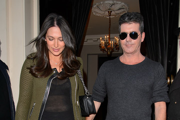 Simon Cowell Cheryl Cole Announces Her 'X Factor' Return