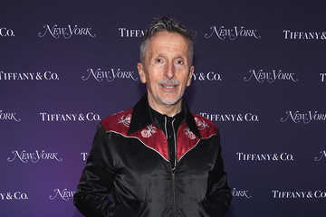Simon Doonan New York Magazine 50th Anniversary Party