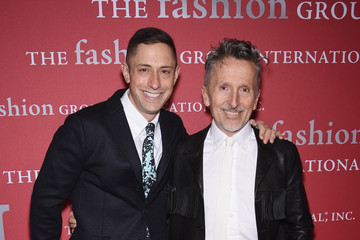 Simon Doonan Jonathan Adler 31st Annual FGI Night Of Stars
