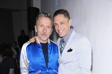 Simon Doonan Jonathan Adler Groundbreaker Awards