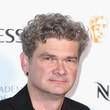 Simon Farnaby EE British Academy Film Awards Nominees Party - Red Carpet Arrivals