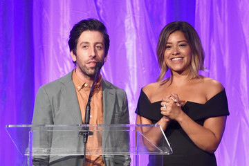 Simon Helberg Hollywood Foreign Press Association's Grants Banquet - Show