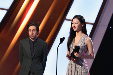 Simon Helberg CASAMIGOS Tequila At The Hollywood Film Awards