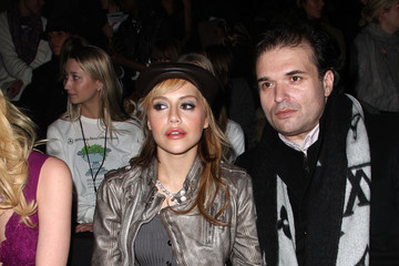 Simon Monjack Simon Monjack, Husband Of Actress Brittany Murphy Found Dead