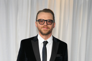 Simon Pegg Jameson Empire Awards 2015