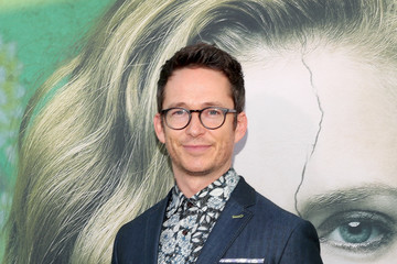 Simon Quarterman Premiere Of HBO's 'Sharp Objects' - Arrivals