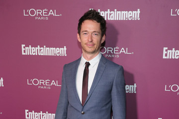 Simon Quarterman 2017 Entertainment Weekly Pre-Emmy Party - Red Carpet