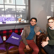 Simon Rich The Vulture Spot At Sundance - DAY 2