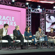 Simon Rich TCA Turner Winter Press Tour 2019 - Presentation