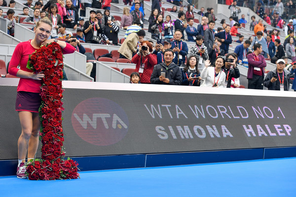 The WTA Q4 Report Card