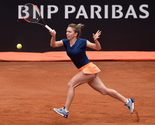 Simona Halep Unsure Over French Open Presence Following Scan