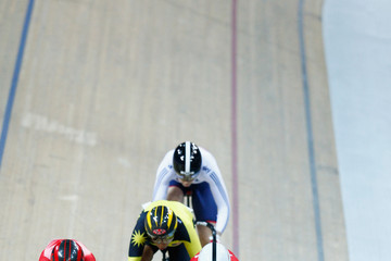 Simona Krupeckaite UCI Track Cycling World Championships - Day Five