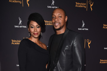 Simone Missick Television Academy and SAG-AFTRA's 4th Annual Dynamic and Diverse Celebration - Arrivals