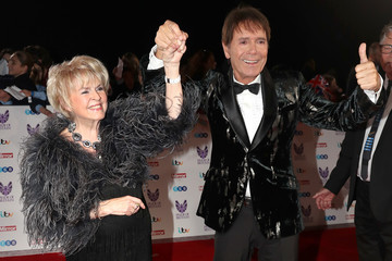 Sir Cliff Richard Pride Of Britain Awards - Red Carpet Arrivals