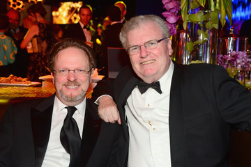 Sir Howard Stringer AFI Life Achievement Award Afterparty