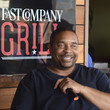Sir Mix-a-Lot Fast Company Grill During SXSW: Day 3