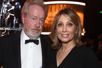 Sir Ridley Scott 69th Annual Directors Guild of America Awards - Inside