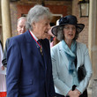 Sir Tom Stoppard Service for Members of the Order of the Merit