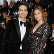 """Siran Manoukian """"Pain And Glory (Dolor Y Gloria/ Douleur Et Glorie)"""" Red Carpet - The 72nd Annual Cannes Film Festival"""