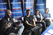 Executive producer producer Craig Sweeny, actors Jake McDorman and Hill Harper and director Marc Webb attend SiriusXM's Entertainment Weekly Radio Channel Broadcasts From Comic-Con 2015 at Hard Rock Hotel San Diego on July 9, 2015 in San Diego, California.