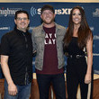 Cole Swindell and MC Callahan Photos