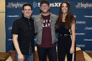 Cole Swindell and MC Callahan Photos Photo