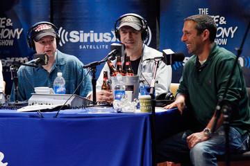 """Jim Norton Anthony Cumia SiriusXM Presents """"Thanks For Nothing: An Opie & Anthony Holiday Event"""""""