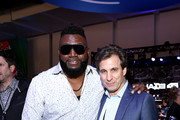David Ortiz Photos Photo