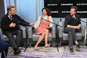 SiriusXM's Town Hall With The Cast Of Motherless Brooklyn