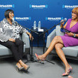 Patti LaBelle and Gayle King
