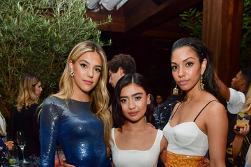 Sistine Rose Stallone Corinne Foxx L.A. Premiere Of Entertainment Studios' '47 Meters Down Uncaged' - After Party