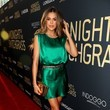 Sistine Rose Stallone Los Angeles Special Screening Of Lionsgate's