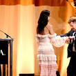 Sistine Stallone Hollywood Foreign Press Association's Annual Grants Banquet - Show