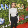 Sistine Stallone 7th Annual Gold Meets Golden - Red Carpet