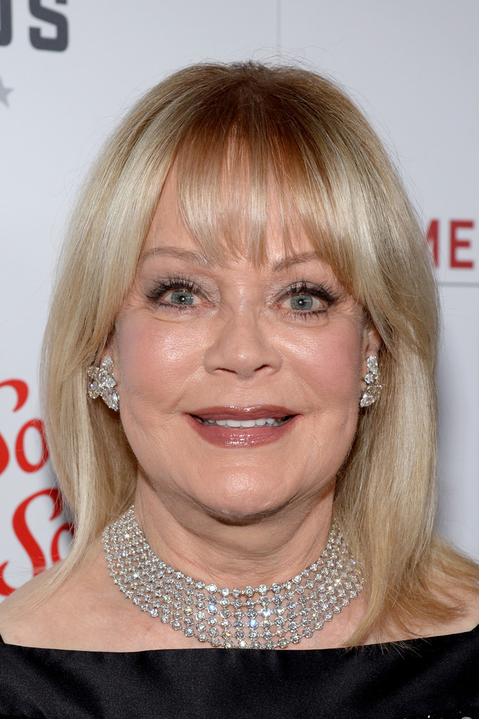 Candy Spelling Photos Photos - Sixth Annual American ...