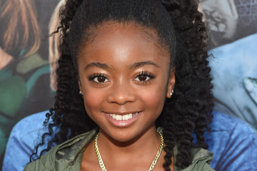 Skai Jackson 'Alexander and the Terrible' Horrible, No Good, Very Bad Day' Premiere