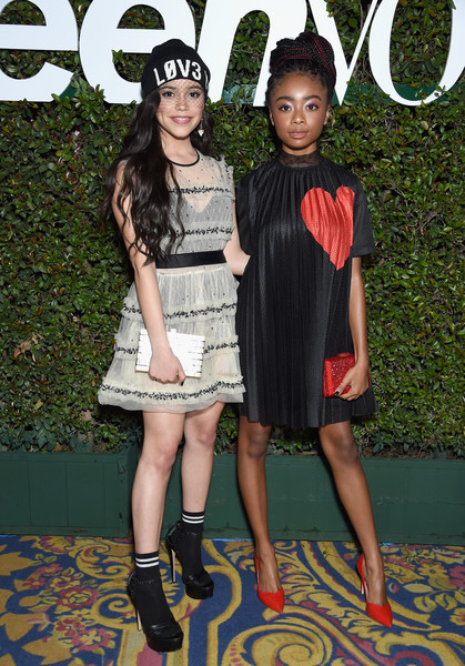 Teen Vogue's Young Hollywood Party, Presented By Snap - Arrivals