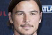 Josh Hartnett attends a photocall for Sky Atlantic's 'Penny Dreadful' at St Pancras Renaissance Hotel on May 12, 2014 in London, England.